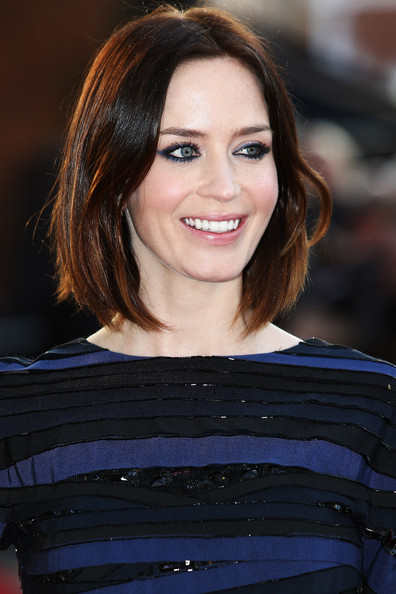 super hot female emily blunt